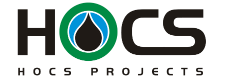 HOCS Projects – Engineering, Procurement and Project Management Logo