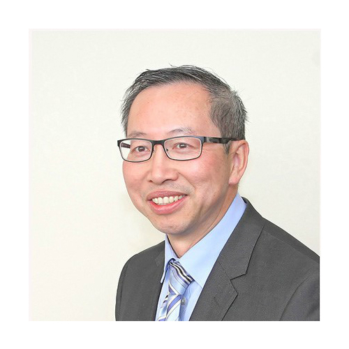 Ken Wong, P. Eng.